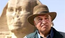 عالم الآثار زاهي حواس يكشف عن المدينة الذهبية المفقودة في الأقصر
