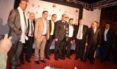 إفتتاح مهرجان الداخله السينمائي وتكريم النجم محمود عبد العزيز