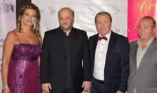 """خاص– عفيف شيا لـ""""الفن"""": لبنان بحاجة لأمثال هذا الرجل وأهدي تكريمي لهؤلاء"""