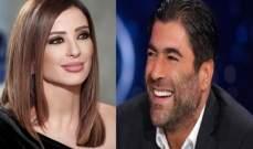 من ينتقد خبر طلاق وائل كفوري في موقعنا.. يخسر مصداقيته مع وفاء الكيلاني!