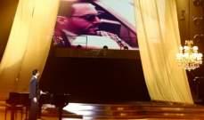 """وسام بريدي تشارك مع عصام غناء """"سلامة قلبو"""""""