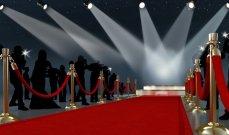 إليكم أبرز قبلات المشاهير على السجادة الحمراء - بالصور