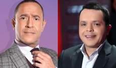 محمد هنيدي يروي موقفاً مضحكاً عن أشرف عبد الباقي.. ويكشف تصرفه الصادم