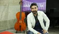 خاص وبالفيديو- وسام صباغ يقدم جوائز لهؤلاء الممثلين والمخرجين ولهذا المسلسل