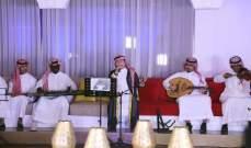 جو رعد يتعاون مع نجوم الأغنية الخليجية بحلسة فنية.. بالفيديو