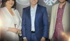 """الغناء الصوفي يجمع جاهدة وهبة بـ مروان خوري في """"طرب 2"""""""