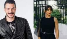 """كاريس بشار تعتذر عن """"عهد الدم"""" مع باسل خياط"""