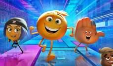 """خاص الفن-فيلم """"The Emoji Movie"""" يتصدّر شباك التذاكر في لبنان"""