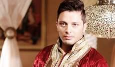 حاتم عمور يتحضر لإطلاق ألبومه الجديد قريباً