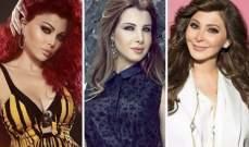 الفنانون اللبنانيون يتضامنون مع الشعب الأردني بمصابه الأليم