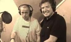 وليد توفيق يكشف مفاجأة جورج وسوف الجديدة من داخل الستديو..بالفيديو