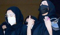 دنيا وإيمي سمير غانم تزوران قبر والدهما.. وهذا ما فعلتاه من أجل دلال عبد العزيز - بالفيديو