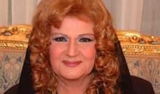 ميمي جمال توجّه رسالة مؤثرة لعائلة سمير غانم.. بالفيديو