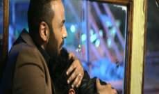 محمود عبد المغني يسلم أخاه للشرطة بتهمة قتل والدهما