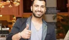 هذا ما قاله فؤاد علي عن زميله عبد العزيز المسلم..بالصورة