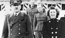 هتلر لم يمارس الجنس مع زوجته في حياته والسبب..