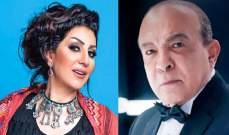 """وفاء عامر لـ""""الفن"""": هادي الجيار ممثل لن يعوض"""