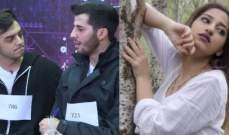 مروان يوسف وَمابيل شديد يعايدان رافاييل جبور في عيد ميلاده