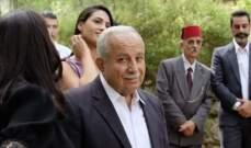"""جوزيف سعيد :مروان العبد جسد روحه في """"كل الحب كل الغرام"""""""