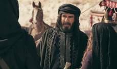 """""""صقار"""" يعيد الدراما السورية الى البادية"""
