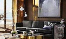 لمنزل بديكور فخم.. هذا اللون هو المثالي- بالصور