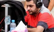صفوان مصطفى نعمو من لبنان وسوريا إلى دبي