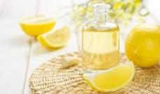 فوائد زيت الليمون صحية وجمالية مضمونة النتائج