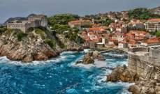 كرواتيا روائع الطبيعة المائية في ظل مناخ معتدل يجذب السياح