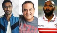 خالد سرحان في أزمة بسبب خلاف شيكابالا وأحمد فهمي