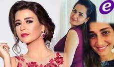 في الـ2018: حلا شيحة خلعت الحجاب وسما المصري تعود عن توبتها وعجيبة شفاء ماغي بو غصن