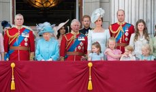 تعرفوا الى العادات الصباحيةللعائلة الملكيةفي بريطانيا
