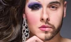 عارضة أزياء متحولة جنسياً تخطف الأضواء-بالصور