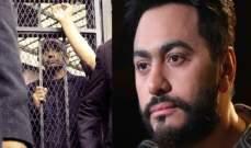 نجوم خلف القضبان: تامر حسني أمضى 6 أشهر في السجن الحربي وممثلة سجنت بتهمة تعذيب خادمتها!