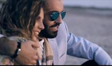 محمد عباس يتعرّض للضرب في السويد بسبب فتاة..بالصور