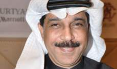 هذا موعد صدور ألبوم عبد الله الرويشد الجديد