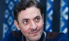 """فتحي عبد الوهاب وياسر جلال في """"لمس أكتاف"""" رمضان 2019"""