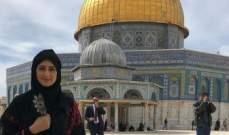 هيفاء حسين أخطأت وعادت عن خطئها بعد هجوم عنيف