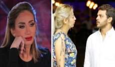 """ريهام سعيد تردّ على محمد رشاد :""""مفيش حاجة اسمها حياة شخصية"""""""