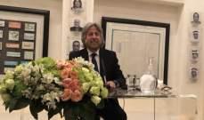 جمال فياض محاضراً في البحرين حول الصحافة والإعلام والسوشيال ميديا