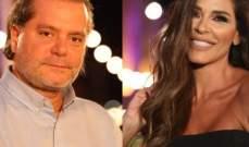 """زينة الراسي تغني وترقص مع هاني العمري في """"نازلين عالساحة"""".. بالصور"""