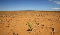 ناسا ترصد أسوأ موجة جفاف في شرق البحر المتوسط منذ 900 عام!