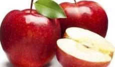 تعرّف على أهم فوائد التفاح