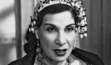 ماري منيب الحماة الذرية التي أُصيبت بالخرس أمام الجمهور وأشهرت إسلامها.. وحفيدها فنان شهير