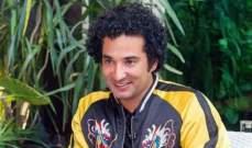 """عمرو سعد في كواليس تصوير """"حملة فرعون"""" في لبنان.. بالصورة"""