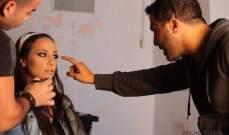"""راندا حافظ تصوّر """"نزوة"""" في لبنان"""