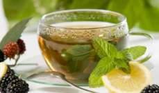 الإفراط في شرب الشاي الأخضر يسبب السرطان