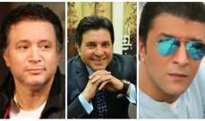 الحكم النهائي في قضية مصطفى كامل وإيمان البحر درويش ضد هاني شاكر
