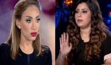 بعد أن إنتقدت تمثيلها...ريهام سعيد ترد بقوة على أيتن عامر
