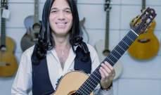 عازف مصري يحصد جائزة أفضل موسيقي بمهرجان الفيلم الأميركي