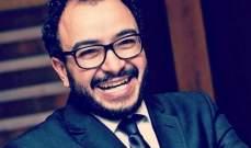 """حسام داغر ينضم لبطولة """"البرنسيسة بيسة"""""""
